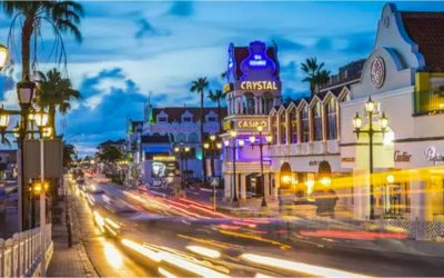 Traveling and living in the Caribbean. BlueAruba Realty tells you what's new in Aruba!